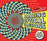 Amazing Optical Illusions (Puzzle Books)
