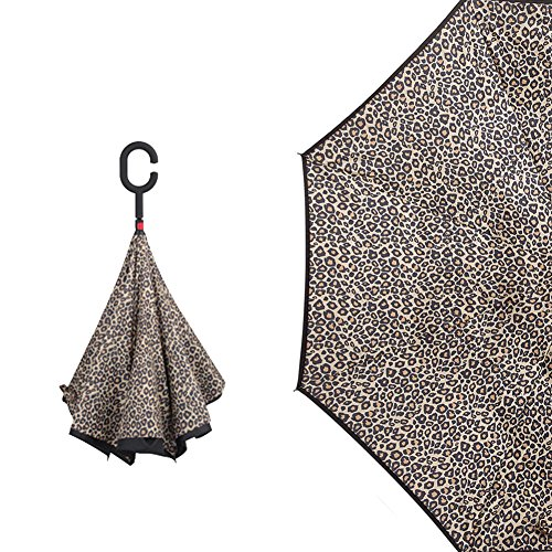 geek-house-double-layer-inverted-umbrella-with-c-handle-windproof-uv-protection-reverse-folding-simp