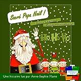 Sacré Papa Noël! [Sacred Father Christmas!]