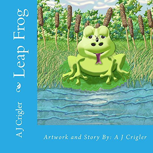 leap-frog-english-edition