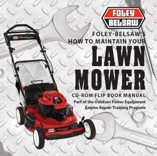 foley-belsaws-how-to-repair-your-lawn-mower-digital-manual