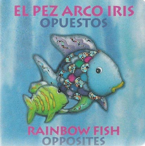 Gratis Rainbow Fish Opposites Opuestos Pdf Descargar Vaughnhone