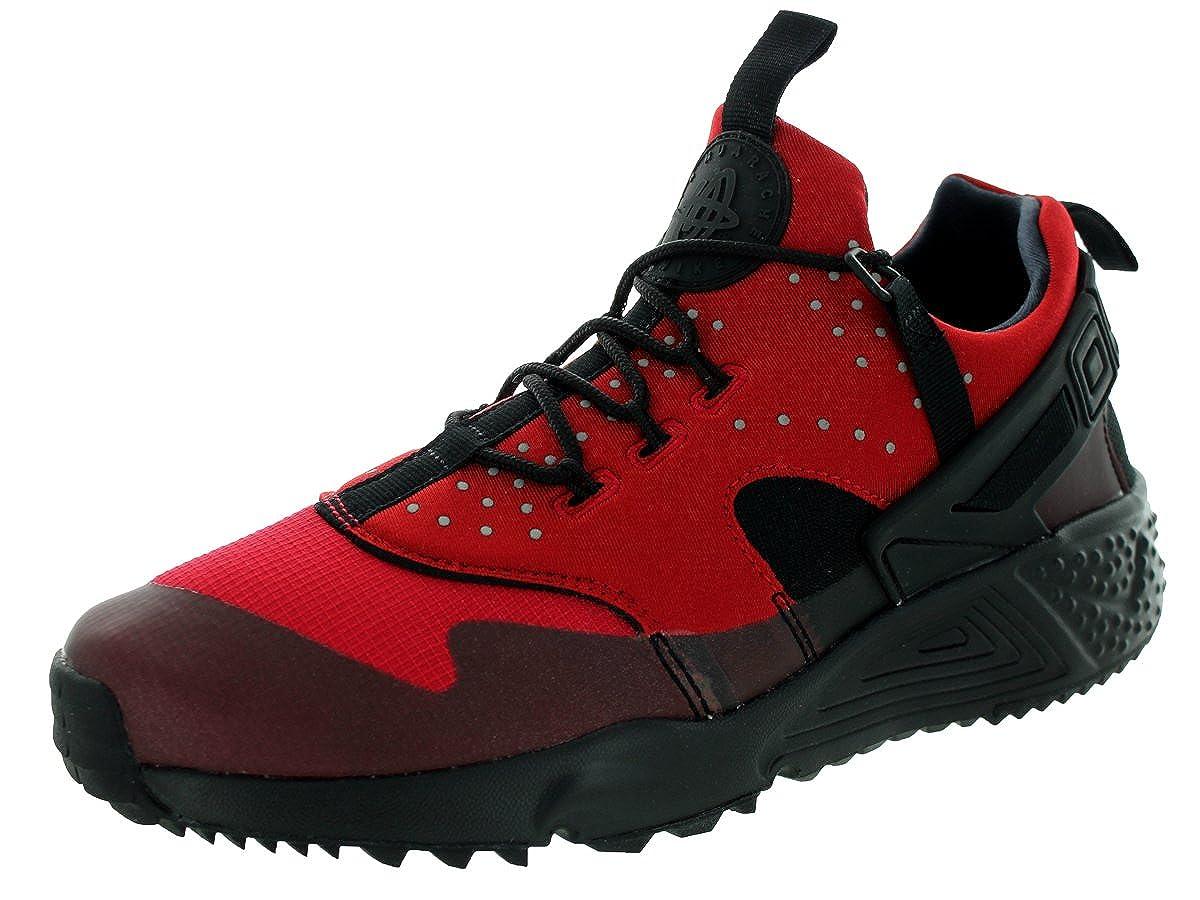 nike shox pour les femmes à la vente - Nike Men's Air Huarache Utility running Shoes: Amazon.co.uk: Shoes ...