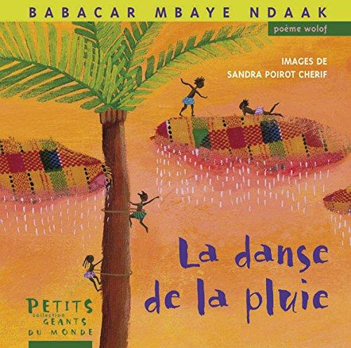 La danse de la pluie par Babacar Mbaye Ndaak