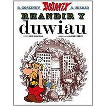 Asterix - Rhandir y Duwiau