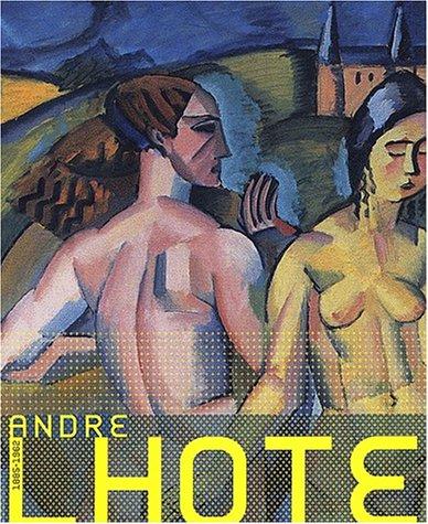 André Lhote par Collectif