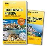 ADAC Reiseführer plus Italienische Riviera: mit Maxi-Faltkarte zum Herausnehmen