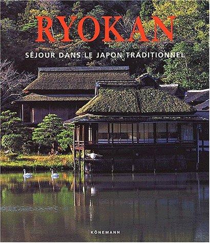 Descargar Libro Ryokan, séjour dans le Japon traditionnel de Gabriele Fahr-Becker