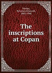 The inscriptions at Copan