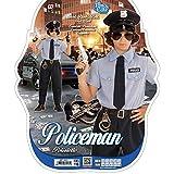 Widmann 04025 Kinderkostüm Polizei, 116 Vergleich