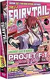 Fairy Tail Magazine - Vol. 4 [Édition Limitée]