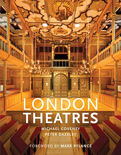 London Theatres (World Old Globe)