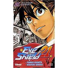 Eye Shield 21 Vol.21