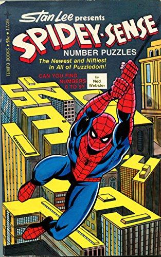 Spidey-sense number puzzles
