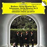 Brahms: String Quartet No.1 In C Minor, Op.51 No.1 - 2. Romanze (Poco adagio) (1984 Recording)