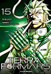 Terra Formars Edition simple Tome 15