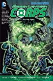 Image de Green Lantern Corps Vol. 2: Alpha War