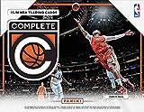 Panini 2015-16 NBA Complete