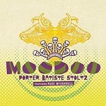 Moodoo by Porter Batiste Stoltz (2008-11-04)