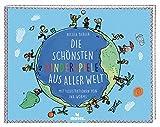 Die schönsten Kinderspiele aus aller Welt