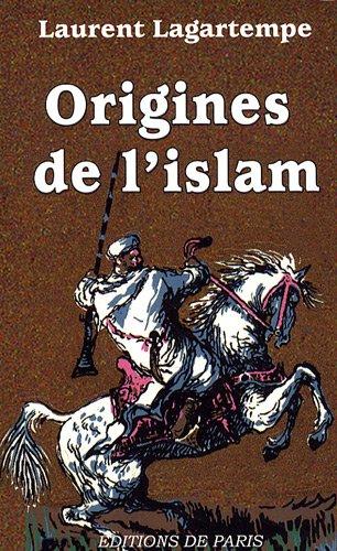 Origines de l'islam