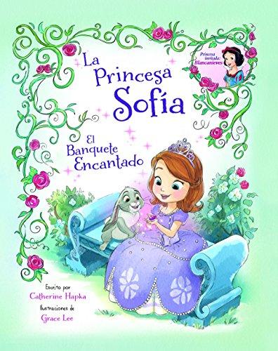 La Princesa Sofía. El Banquete Encantado