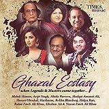 #10: Ghazal Ecstasy