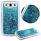 Best GALAXY WIRELESS Cases For Galaxy Core Primes - Mliquid Galaxy Core Prime G360 Case,Creative Design Glitter Review