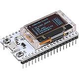 MakerHawk ESP32 Módulo Pantalla OLED Placa de desarrollo WiFi Kit WIFI 32 Bajo consumo de energía 240 MHZ Dual Core con chip