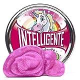 Pasta Inteligente - caca unicornio - especial