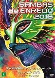Sambas de Enredo Carnaval 2016 - Grupo Especial do Rio de Janeiro - Gravado ao Vivo na Cidade do Samba - Portela / Academicos do Salgueiro / Estacio de Sa