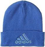 adidas Damen Badge of Sport Mütze, Blue, OSFW