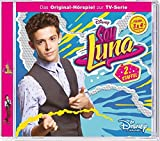Disney - Soy Luna - Staffel 2 Folge 3 + 4