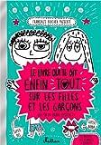 Le livre qui te dit enfin tout sur les filles et les garçons...