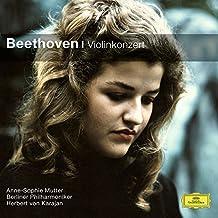 Concerto pour violon en ré majeur Op.61 [Import anglais]