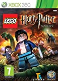 Lego Harry Potter Years 5-7 Classics Game - Xbox 360 [Edizione: Regno Unito]