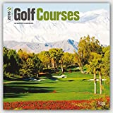 Best 2016 Calendars Golf Courses - Golf Courses 2016 Wall Review