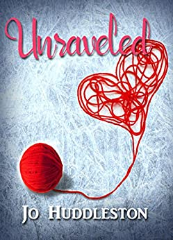 Unraveled: A sweet Southern romance about a heart's survival in 1954 (Fibers of Love Book 1) by [Huddleston, Jo]