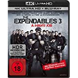 The Expendables 3 - Uncut