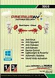 PremiumAV Antivirus 2016 - 1 User 3 Year...