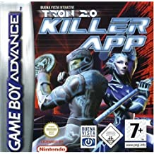Tron 2.0 Killer App (GBA) [import anglais]