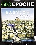 GEO Epoche / GEO Epoche 87/2017 - Babylon -