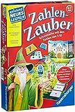 Ravensburger 25021 - Zahlen-Zauber