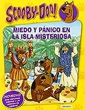 Scooby-Doo. Miedo y pánico en la isla misteriosa (Misterios a 4 patas)
