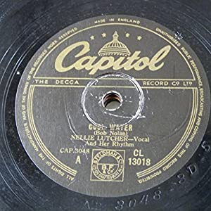 Nellie Lutcher -  Nellie Lutcher & Her Rhythm (2 of 4)