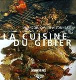 Best Vendeurs Cuisines - La cuisine du gibier Review