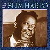 Songtexte von Slim Harpo - The Best of Slim Harpo