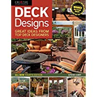 Deck Designs, 4th Edition: Great Ideas from Top Deck Designers (English Edition)