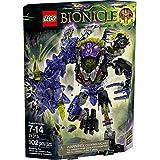 LEGO BIONICLE - Quake Beast, juegos de construcción, 102 piezas (71315)