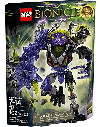 Lego-71315-Quake-Beast-Construction-Set